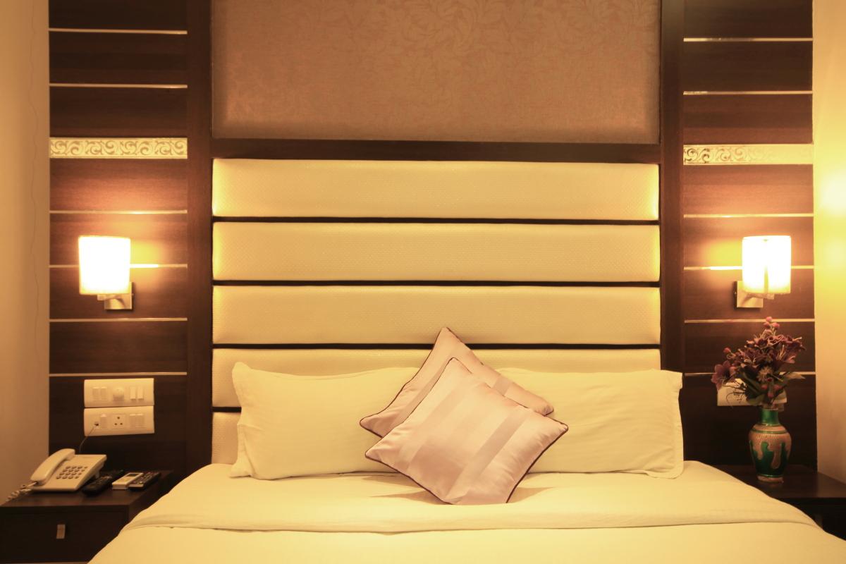 Hotel Furaat Inn Hotel Apple Inn